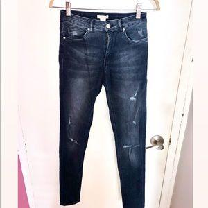 H&M; Skinny Jeans